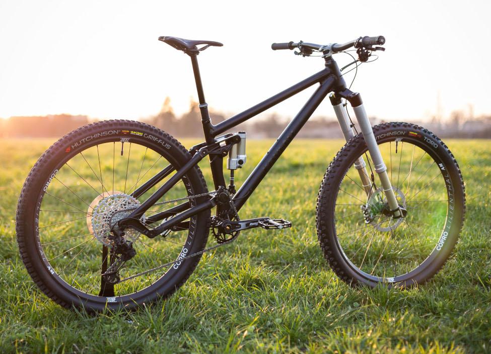 Stahlflex Bremsleitungen für Fahrräder